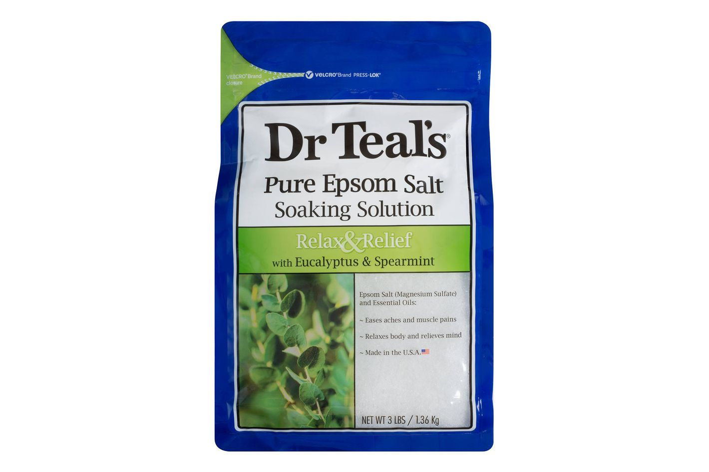Dr. Teal's Pure Epsom Salts