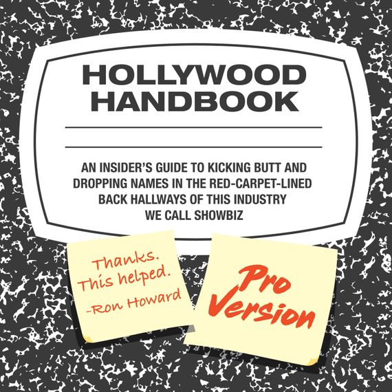This Week in Podcasts: A 'Hollywood Handbook' Accomplishment