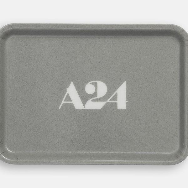 A24 Logo Desk Tray