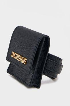 Jacquemus Le Sac Bracelet Purse