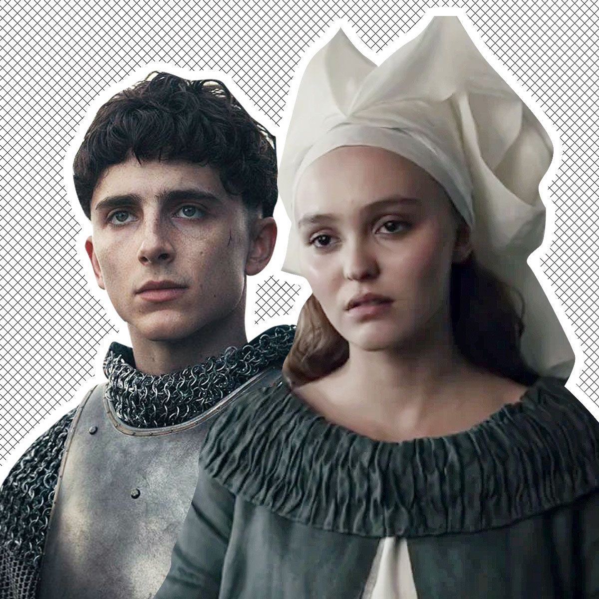 The King Review 2019 Timothee Chalamet S Bowl Cut Bores