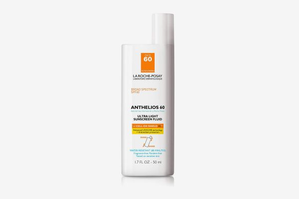 La Roche-Posay Anthelios Ultra Light Sunscreen Fluid Extreme SPF 60