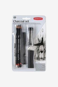 Derwent Mixed Charcoal Set