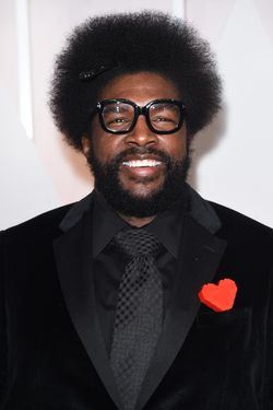 Questlove Is Writing a Book About Chefs and Creativity