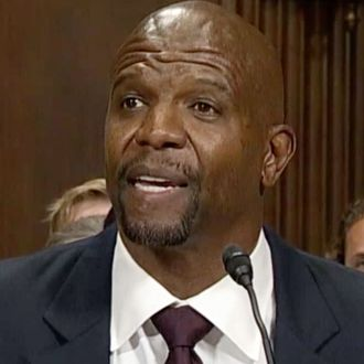 Terry crews sex