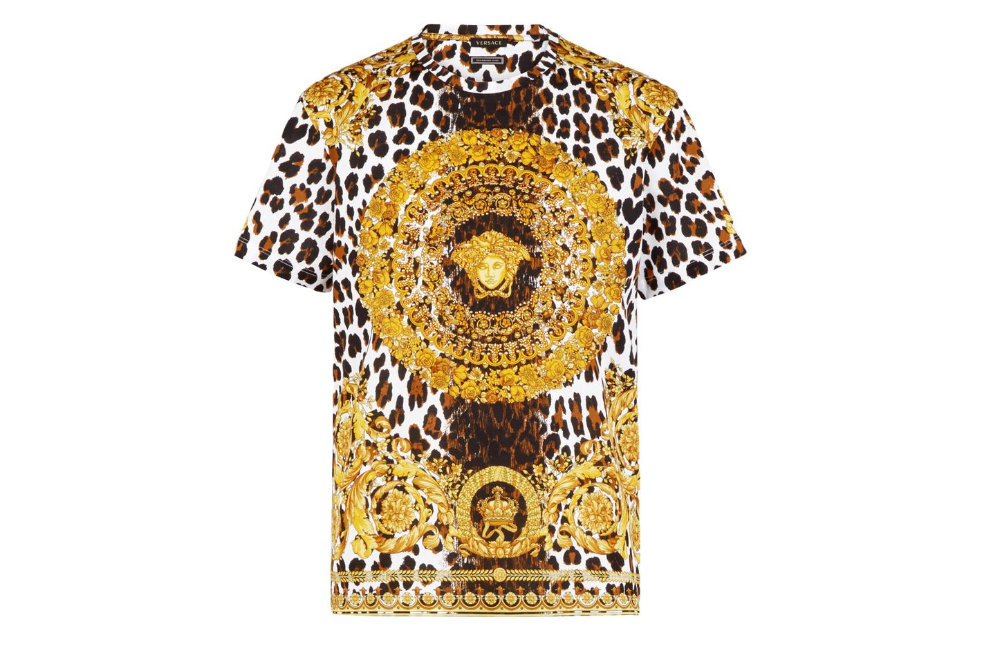 Wild Baroque Tribute T-shirt
