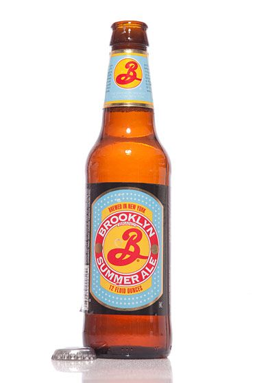"Brooklyn Brewery (New York)<br>$2.09 for 12 oz. <br><strong>Type:</strong> Pale Ale<br><strong>Tasting notes:</strong> ""Lightly hopped, with a citrus nose. Light-bodied."" <br>—David Cichowicz, owner, Good Beer NYC<br> <br>"
