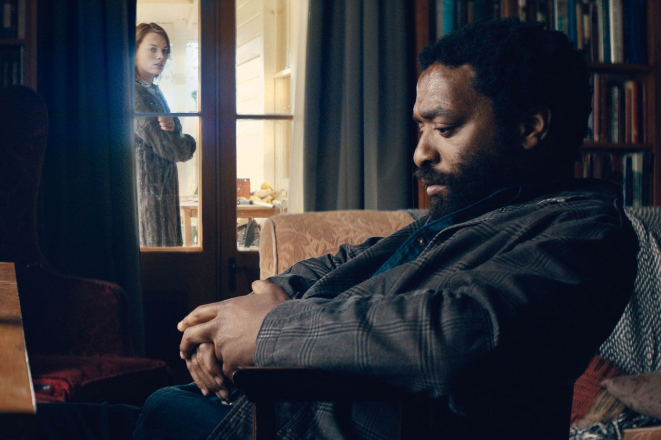 Z For Zachariah Takes A Thrilling Intimate Approach To Dystopia