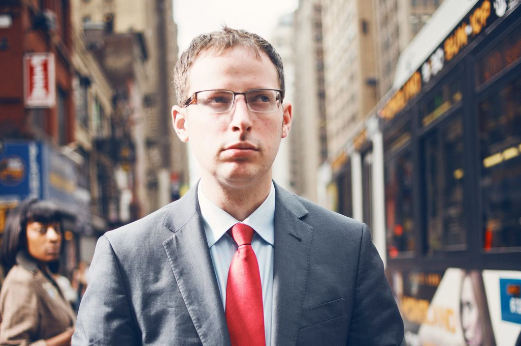 Algorithmic Oracle Nate Silver.