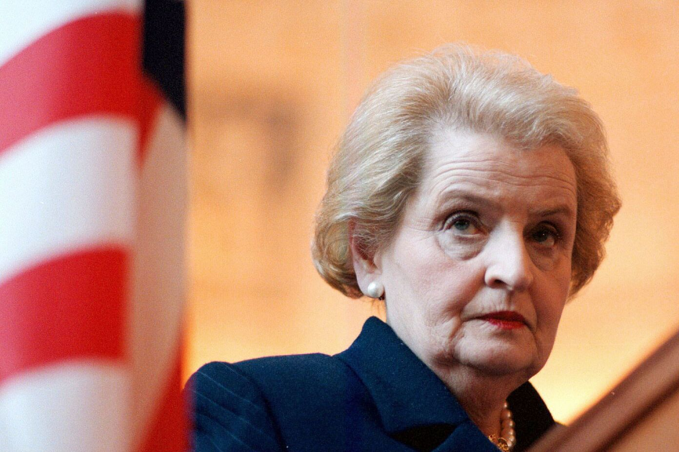 M: Read My Pins: Stories from a Diplomat Pictures of madeleine albright