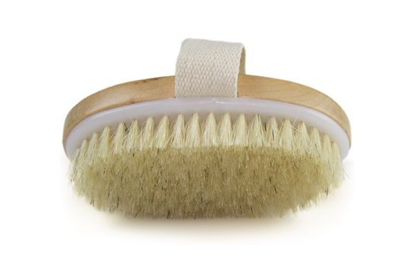 Wholesome Beauty Dry Skin Body Brush