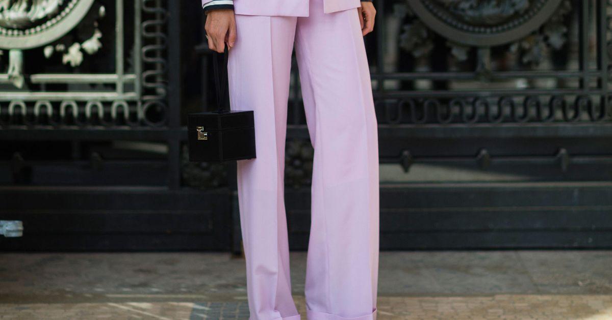 70835ae01 9 Best Women's Wide-Leg Trousers for Work