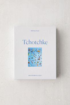 Tchotchke Piecework 1000 Piece Puzzle
