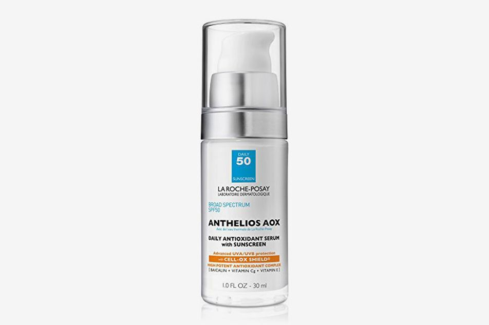 La Roche-Posay Anthelios AOX Face Sunscreen SPF 50