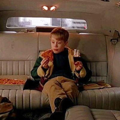<em>Home Alone 2</em>, a.k.a. the teenage dream.