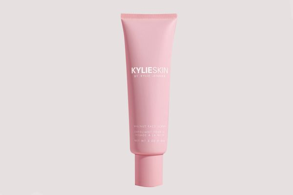 Kylie Skin Walnut Face Scrub