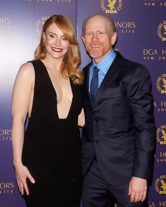 DGA Honors Gala 2015