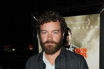 """BEVERLY HILLS, CA - SEPTEMBER 21:  Actor Danny Masterson arrives at the """"Machine Gun Preacher"""" Los Angeles premiere at Academy of Television Arts & Sciences on September 21, 2011 in Beverly Hills, California.  (Photo by Jason Merritt/Getty Images)"""