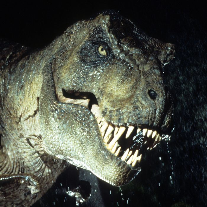 how jurassic park changed the way movies looked at dinosaurs