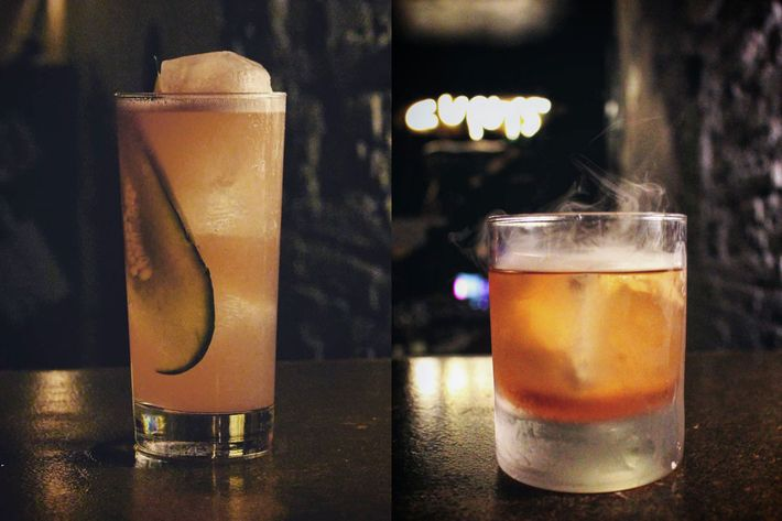 The Bartender's Guide to Barcelona's Booming Cocktail Scene