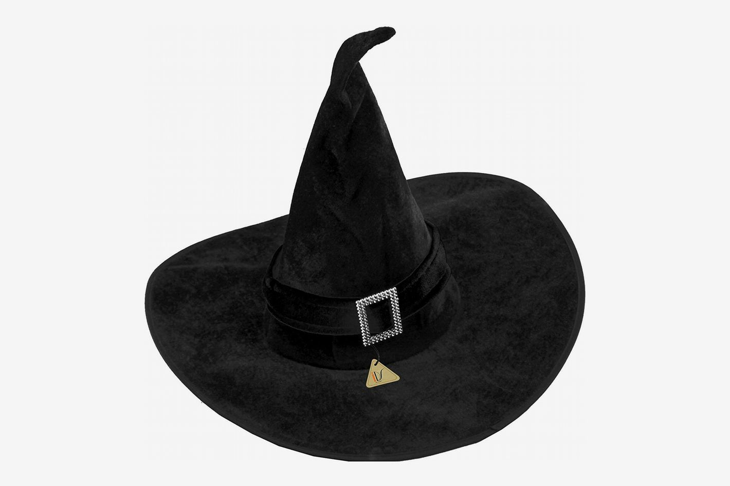 619c68930de The Best Witch Hats for Halloween