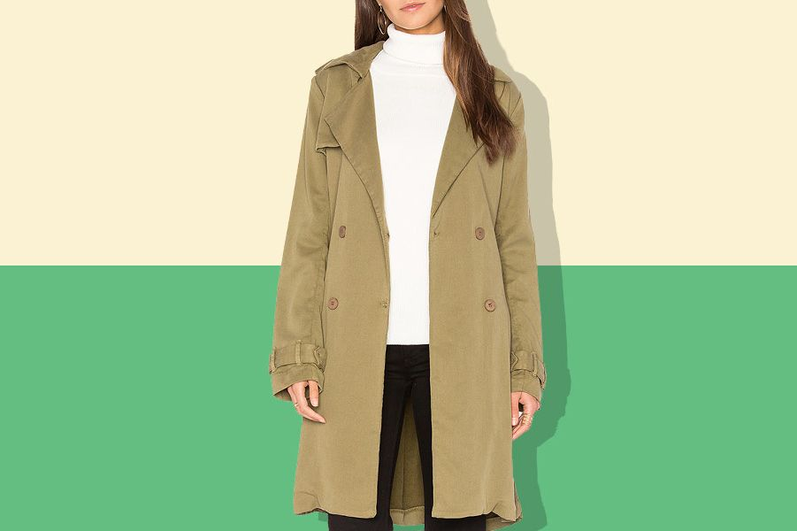 American Vintage Starland Trench