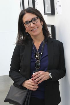 Interview With :   Bobbi Brown, Author, Founder of Eponymous Line and Editor-in-chief of Yahoo Beauty