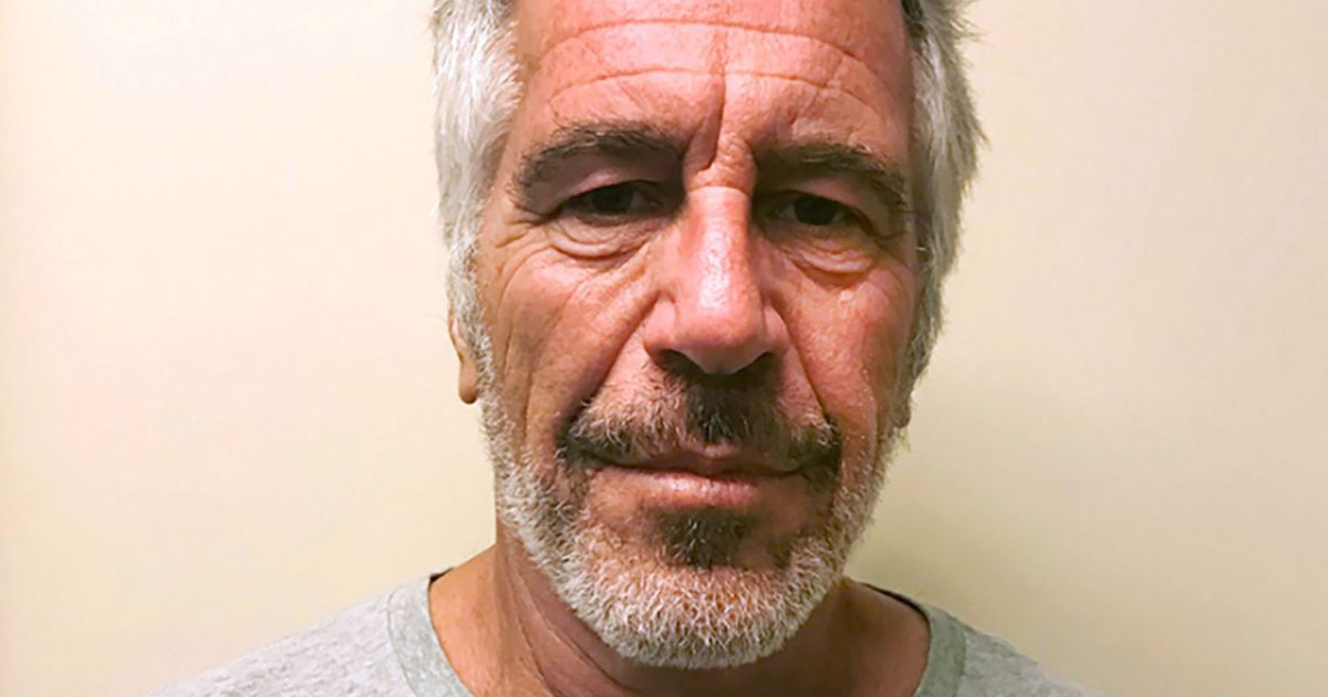 Two Prison Guards to be Charged Over Jeffrey Epstein's Suicide