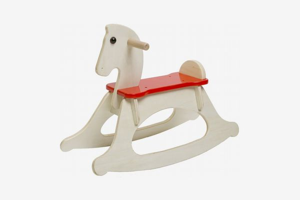 Labebe Baby Rocking Horse