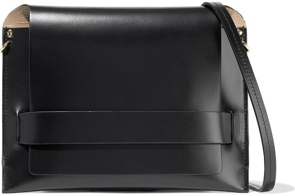 Sigfrid Leather Pouch