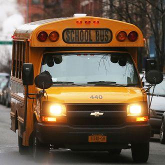 Lyft Reinvents the Bus