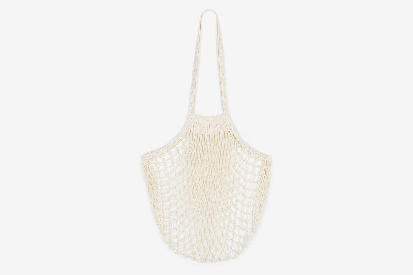Filt Large Net Bag — Natural