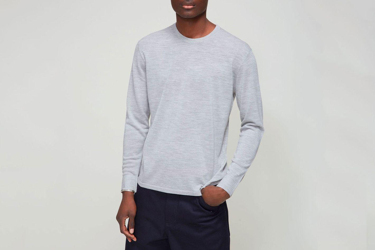 Acne Studios Nipo Crew Sweater