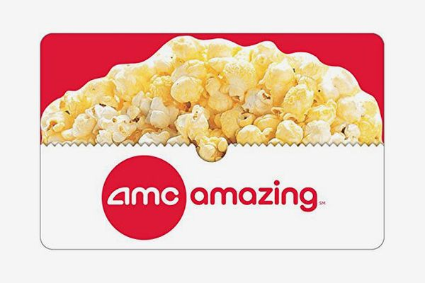 AMC Theatres Gift Card (Email Delivery)