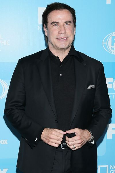 John Travolta Isn't Feeling the Four Seasons Reboot