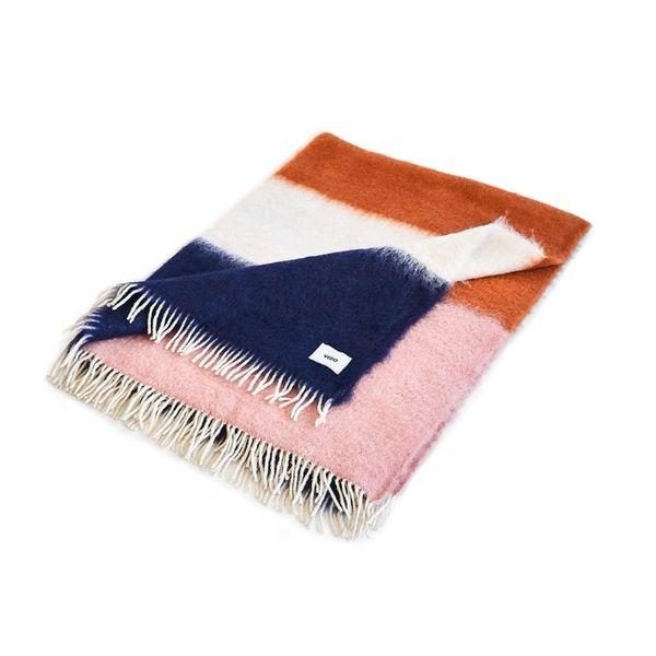 Viso Project Mohair Blanket V01
