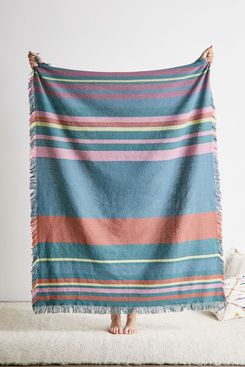 Dondi Throw Blanket