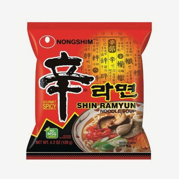 Nongshim Shin Noodle Ramyun