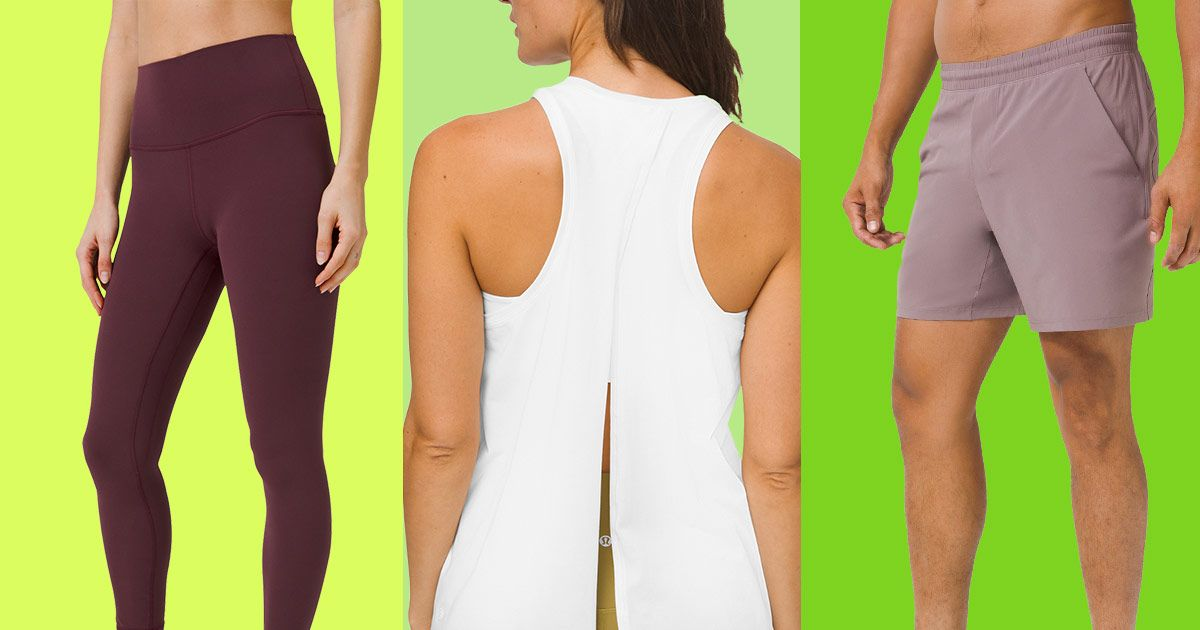 The Strategist Guide to Shopping at Lululemon