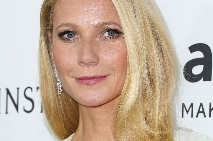 Gwyneth Paltrow. Photo: Frederick M. Brown/Getty Images