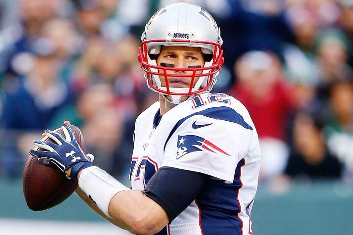 "Tom ""No Tomatoes"" Brady"