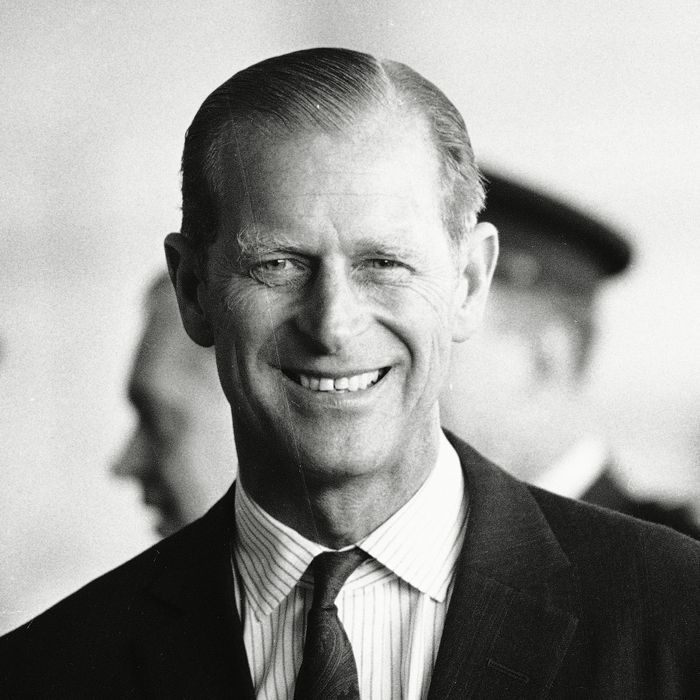 Prince Philip on The Crown: Who Should Play Him?