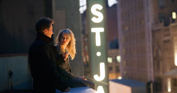 21 grams movie review new york times