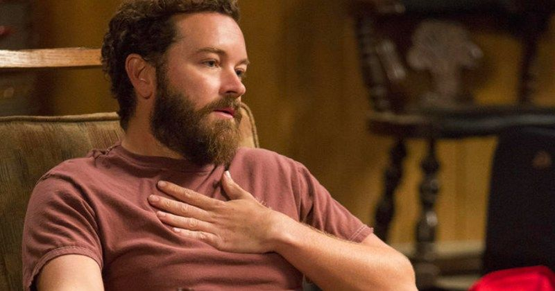 How Was Danny Masterson Written Out Of Netflix S The Ranch