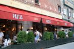 Pastis's Kitchen Equipment Goes Up for Auction Today