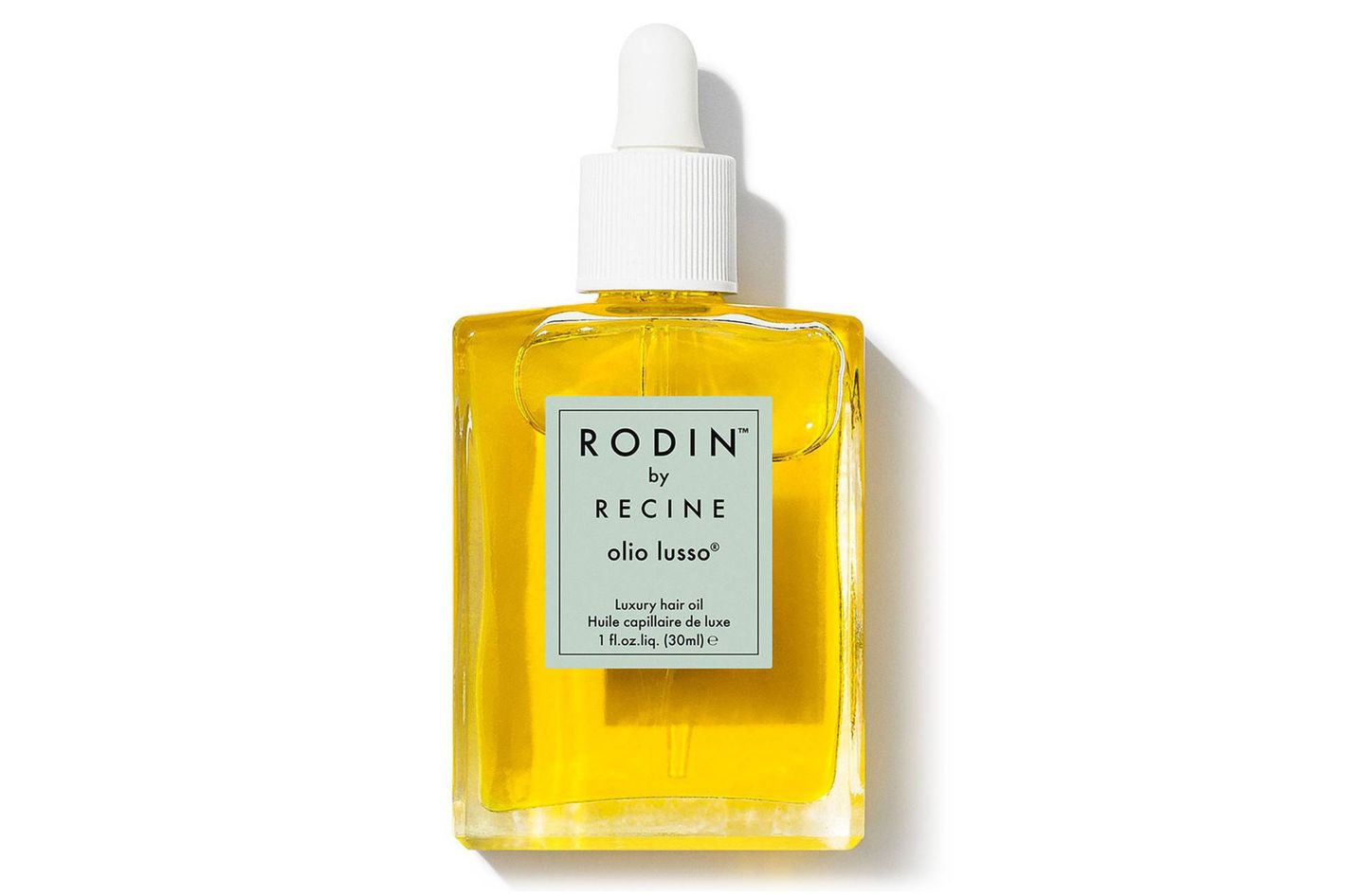 Rodin by Recine Hair Oil