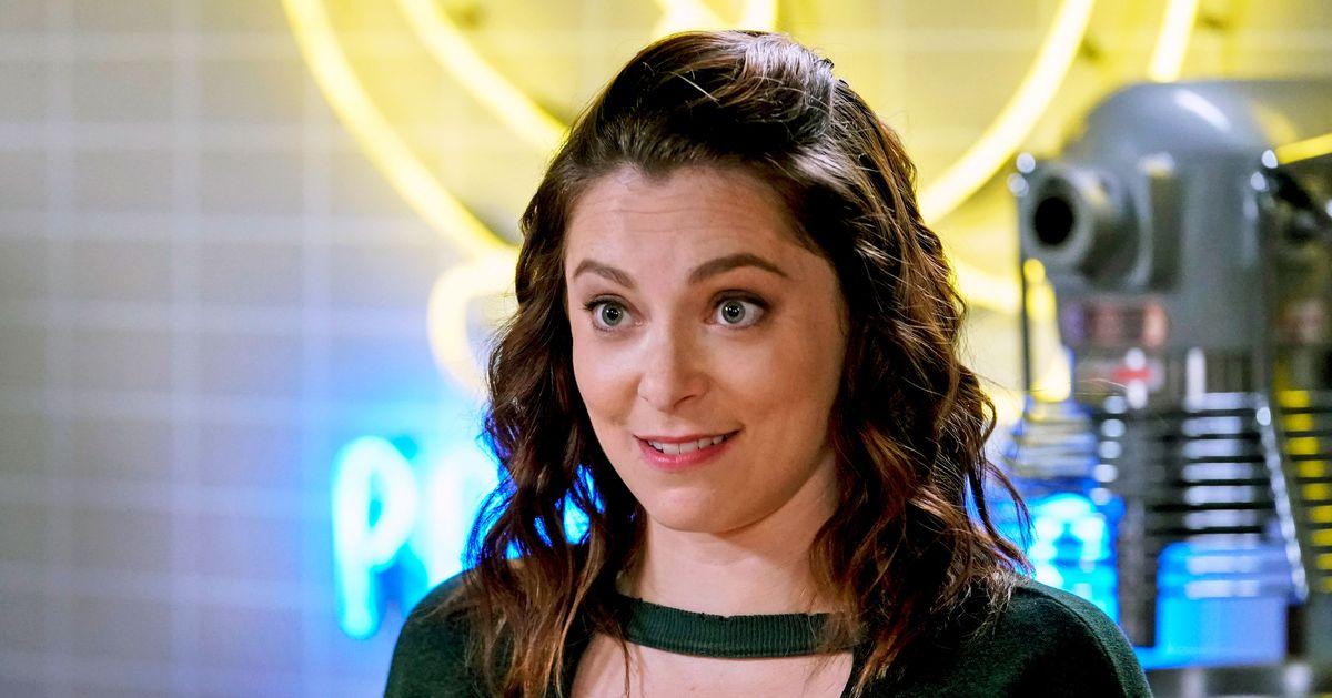 Crazy Ex-Girlfriend Recap, Season 4, Episode 14