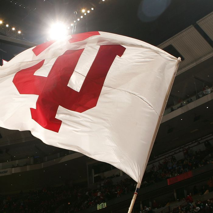 IU says this law is a restriction of academic freedom.