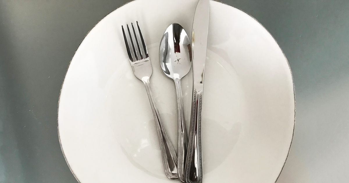 The Amazon Flatware I'm Buying Until I Can Afford Christofle