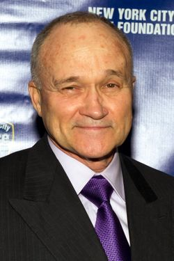Will Ray Kelly stop and frisk himself for the desire to run for mayor, or something?